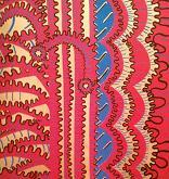 San Diego Interior Designer Inspired by Textiles
